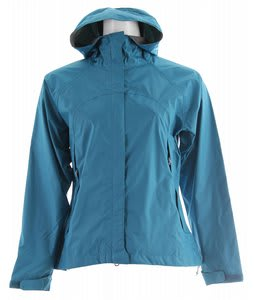 Outdoor Research Palisade Jacket Turquoise