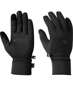 Outdoor Research Pl 100 Sensor Gloves Black