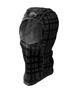 Outdoor Research Prime Balaclava Black/Pewter