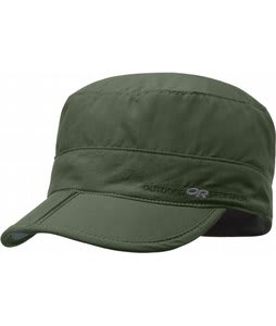 Outdoor Research Radar Pocket Hat Evergreen