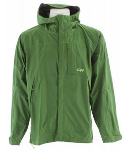 Outdoor Research Rampart Jacket Leaf