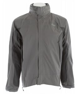 Outdoor Research Revel Jacket Pewter/Charcoal