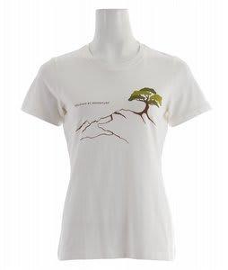 Outdoor Research Roots T-Shirt White