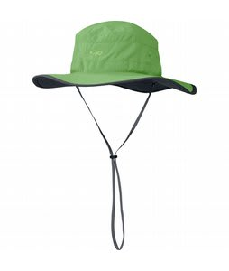 Outdoor Research Solar Roller Hat Willow/Dark Grey