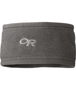 Outdoor Research Soleil Ear Band Headband Charcoal