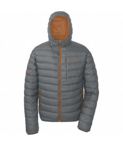 Outdoor Research Transcendent Hoody Jacket Pewter/Ember