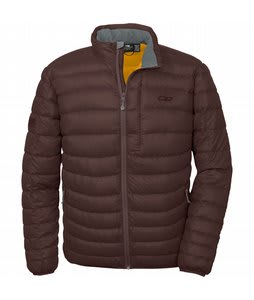 Outdoor Research Transcendent Sweater Jacket Brick