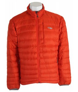Outdoor Research Transcendent Sweater Jacket Diablo