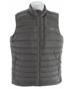 Outdoor Research Transcendent Vest Pewter