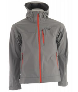 Outdoor Research Transfer Softshell Jacket Pewter