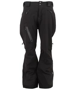 Outdoor Research Trickshot Ski Pants Black