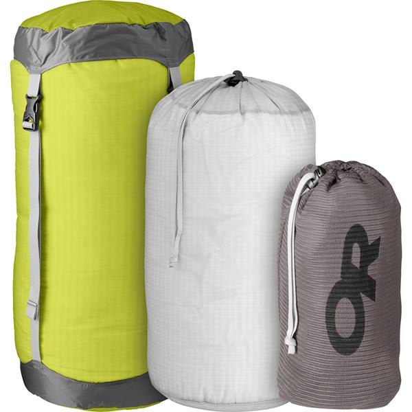 Outdoor Research Ultralight Down Backpackers Kit 3 Pack