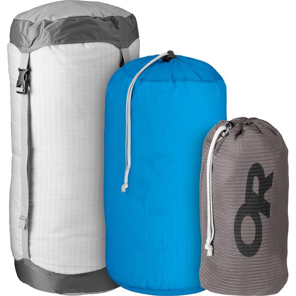 Outdoor Research Ultralight Synthetic Backpackers Kit 3 Pack