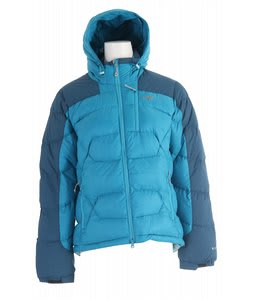 Outdoor Research Virtuoso Jacket Turquoise/Peacock