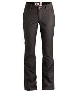 Orage Acabras Ski Pants Denim