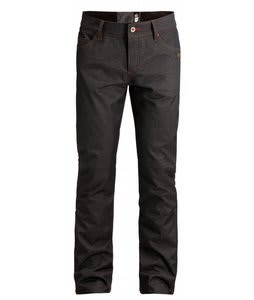 Orage Axe Ski Pants Denim