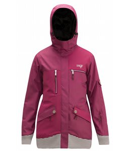 Orage Bala Ski Jacket Heather Berry