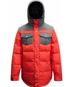 Orage B-Dog Jacket Flame