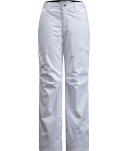 Orage Bell Ski Pants White