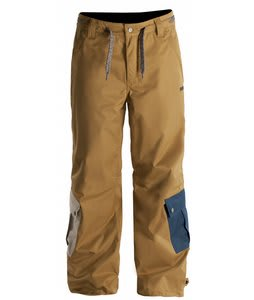 Orage Belmont Ski Pants Whisky