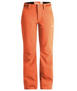 Orage Belsano Ski Pants Hibiscus