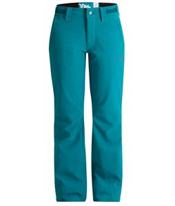 Orage Belsano Ski Pants Lagoon
