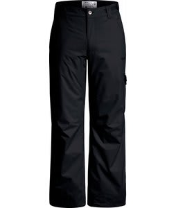 Orage Benji 2 Ski Pants Black