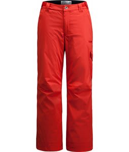 Orage Benji 2 Ski Pants Flame