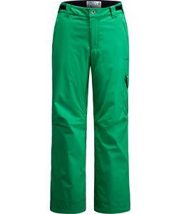 Orage Benji 2 Ski Pants True Green