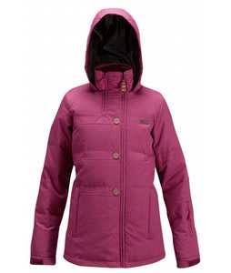 Orage Betthany Ski Jacket Heather Berry