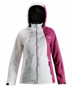 Orage Buena Ski Jacket White