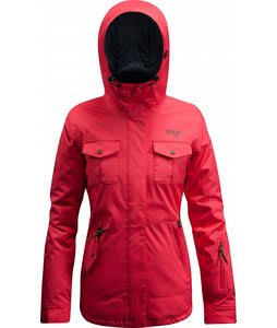 Orage Cloud 9 Jacket