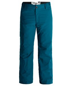 Orage Edgewood Ski Pants Deep Sea