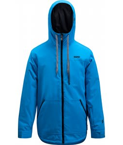 Orage Flux Jacket Winter Blue