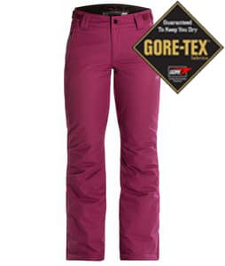 Orage Gimli Ski Pants Berry