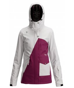 Orage Kelly Ski Jacket White