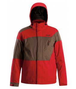 Orage Lloyd Ski Jacket Red