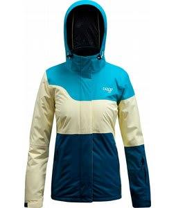 Orage Moraine Jacket Light Yellow