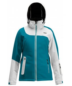 Orage Scapa Ski Jacket Lagoon