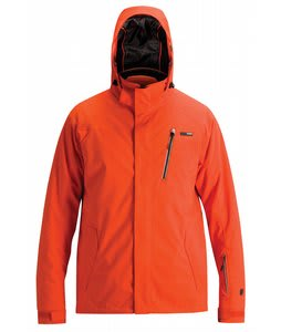 Orage Shefford Ski Jacket Spice