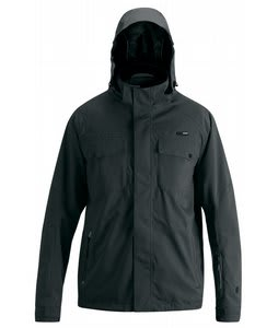 Orage Sutton Ski Jacket Black