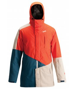 Orage Xavier Pro Ski Jacket Spice