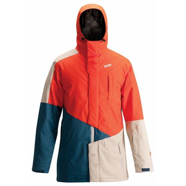 Orage Xavier Pro Ski Jacket