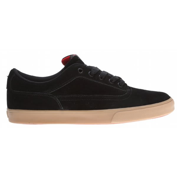Osiris Caswell Vulc Skate Shoes