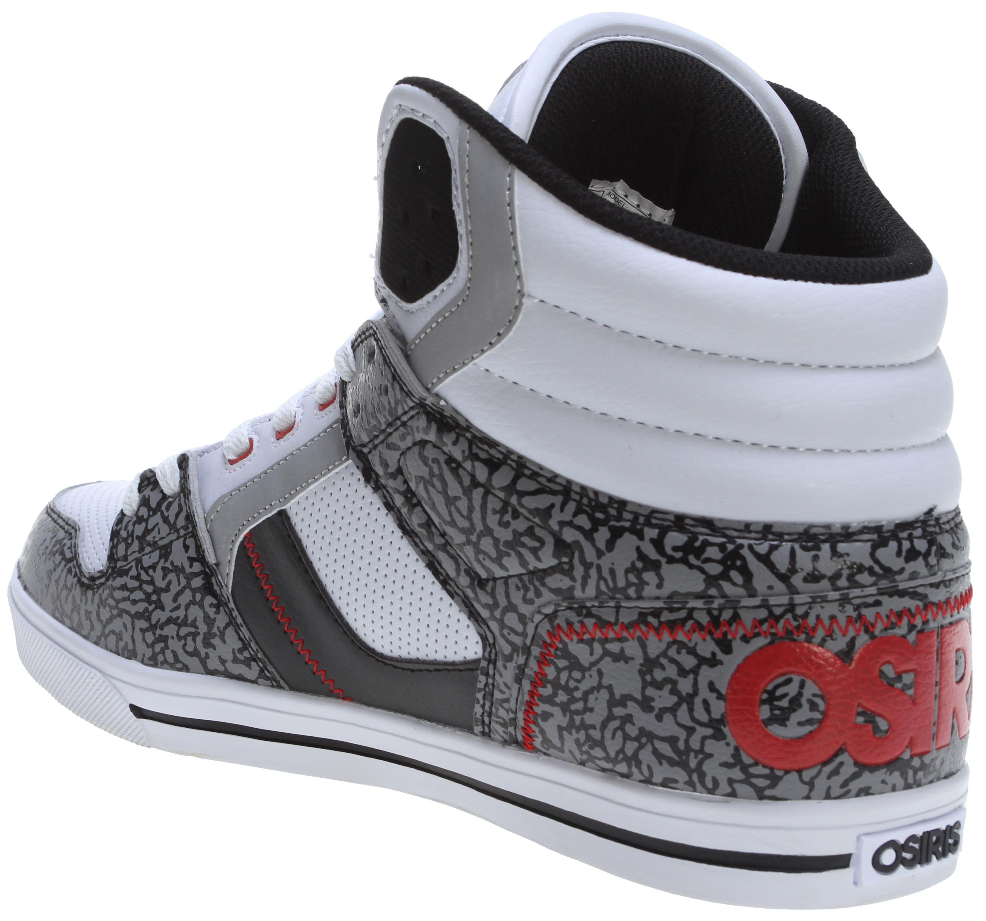 Osiris Shoes Sizing