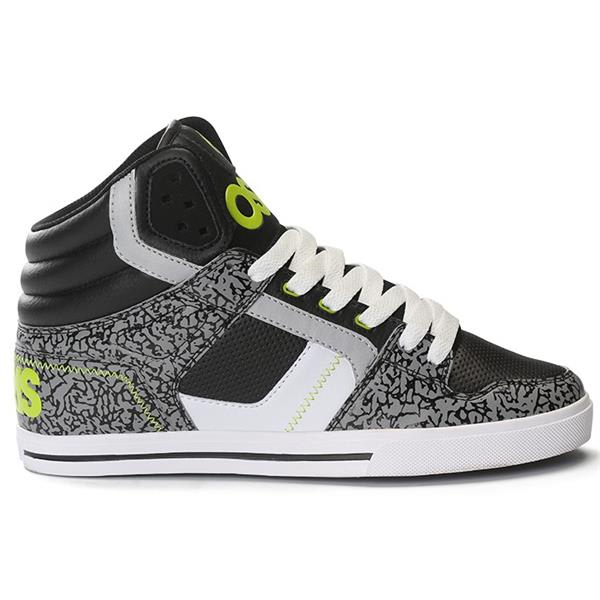 Osiris Clone Skate Shoes