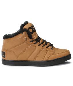 Osiris Convoy Mid SHR Skate Shoes
