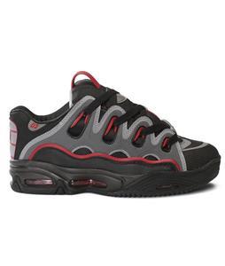 Osiris D3 2001 Skate Shoes