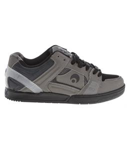 Osiris Jos1 Skate Shoes Charcoal/Black/Charcoal