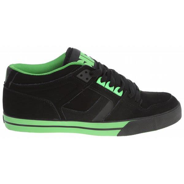 Osiris NYC 83 Mid Vlc Skate Shoes